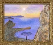 Гора-леопард