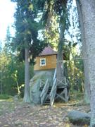 Остров Коменец 17 октября 2010 218