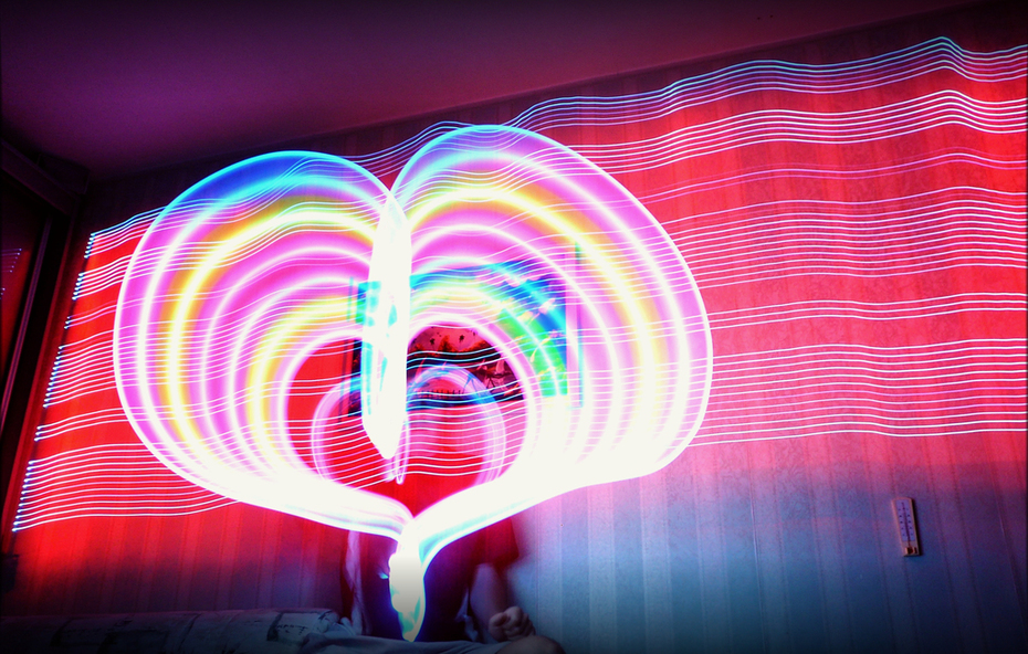 Love - my high