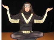 Сакральные танцы в полнолуние и день активации 10-х врат 11.11 в Мексике