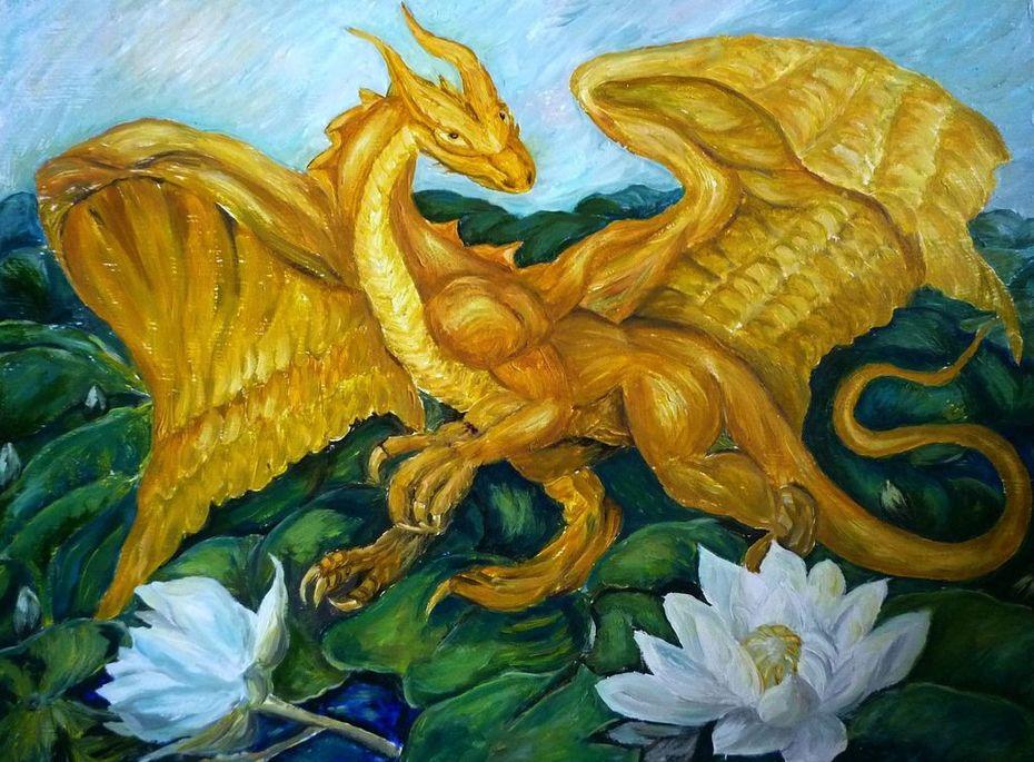 Дракона3