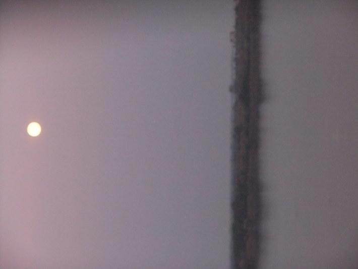 11.09.13 утренняя луна