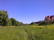 Лето в деревне -1