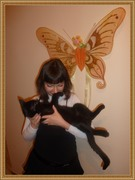 Орион и я