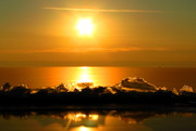 Лучи Сонца