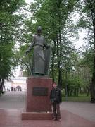 Спасо-Андроников монастырь, Москва, 19 мая 2012 г.