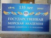 Санкт-Петербург, январь13