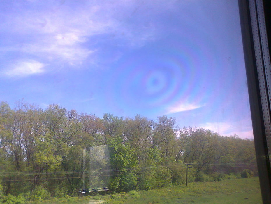 Фото0523 Кольцевая Радуга, облако Феникс и Портал