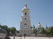 Собор Софии Киевской