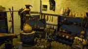 Алхимическая лаборатория в Праге