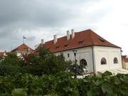г. Прага - Портал Солнца (1)