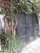 Замок Бран. Эфирный храм Сен-Жермена