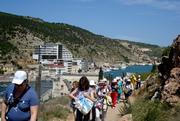 Крым - июнь 2014