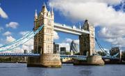 ЛОНДОН - Тауэрский мост
