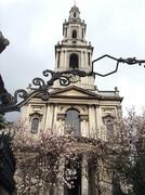 ЛОНДОН, Церковь Святой Марии