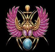 image  Символ созидательной силы солнца