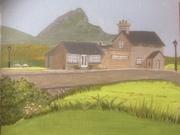 Cashelnagor Railway