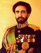 His Imperial Majesty Emperor Haile Selassie Earth Day Celebration