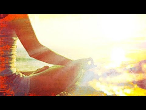 Morning Meditation: Clear, Cleanse and Align Your Energy.