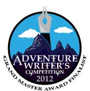 Adventure Writers Finalist