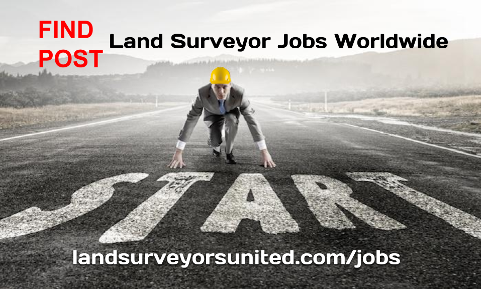 Find Land Surveying Jobs Anywhere with Surveying Jobs App