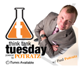 Think Tank Tuesday by Potratz