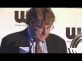 Bob Lutz on GM, Technology & State of the Auto Biz, Pt. 1