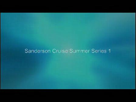 Sanderson Summer Series 2009 Car Show