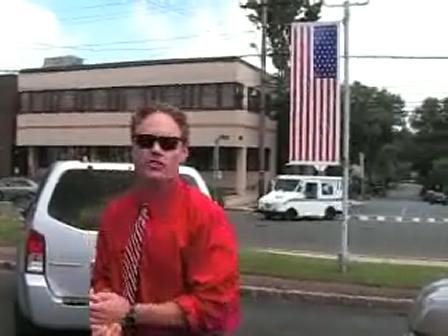 Ken Beam strikes again! Watch Ken show a 2005 Infiniti QX56 on June 25th 2009!