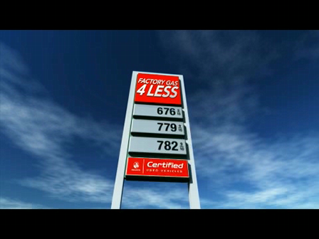 Factory Gas For Less