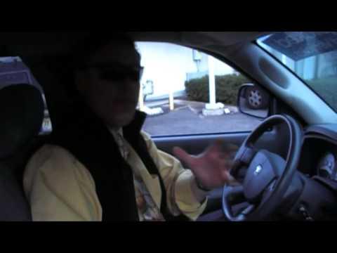 2005 Dodge Dakota - Ken Beam strikes again! Watch Ken show `05 Dakota 3/6/10!
