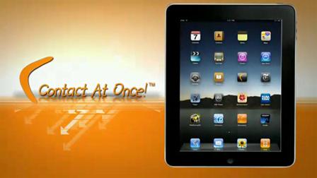 Dealer Chat iPad Application