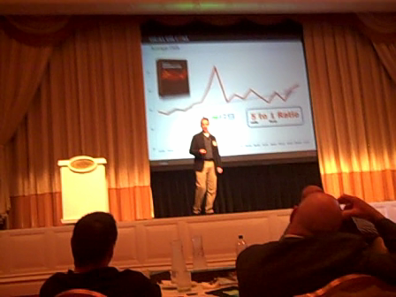Google Search Advertising Data Presented at DSES 1013