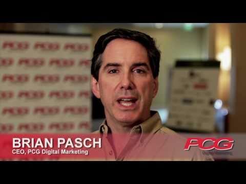 PCG Pit Stop Automotive Marketing Conferences