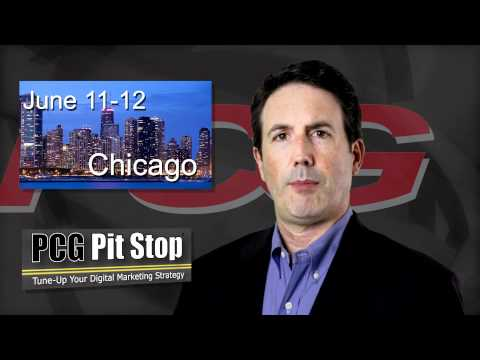 ILIADA Members invited to PCG Pit Stop in Chicago