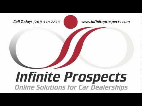 Infinite Prospects - Online Solutions For Car Dealerships