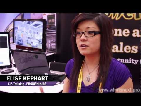 NADA 2012 Las Vegas - Industry Leaders Talk About  Using Video for Success   What's Next Media