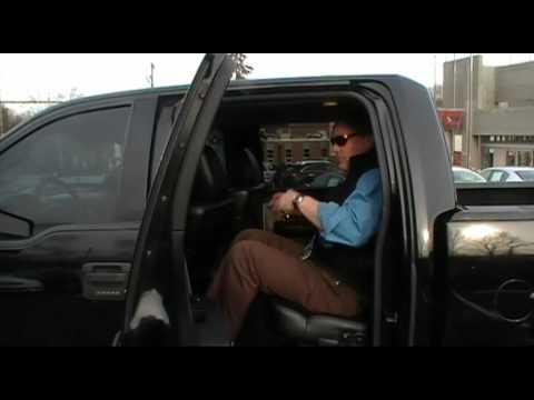 NJ Ford - Ken Beam from Douglas Infiniti shows Ford F-150 FX4 Super-Cab Truck in Summit NJ