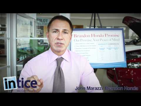 intice Testimonial John Marazzi