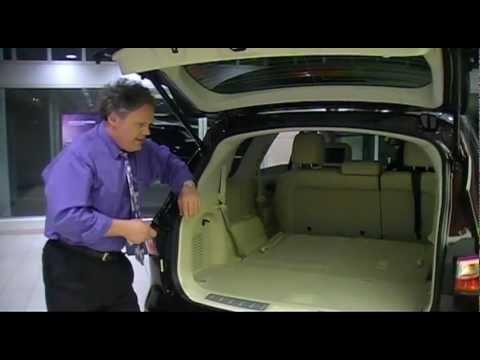 JX35 vs. Acura MDX and Audi Q7 |  NJ Infiniti Dealer | JX35 Review at Douglas Infiniti by Ken Beam