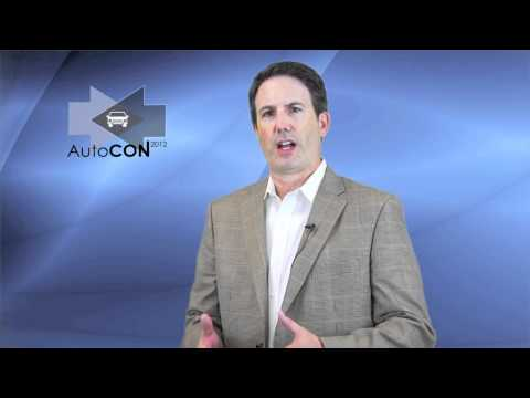 Glenn Pasch Speaks About His Upcoming Workshop at AutoCon 2012