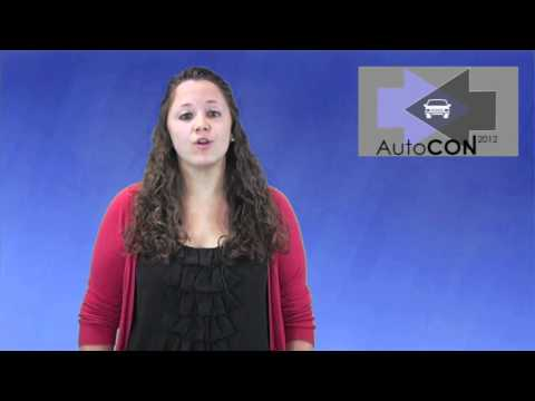 AutoCon 2012 | Fixed Ops and Social Media | Brittany Richter | PCG Digital Marketing