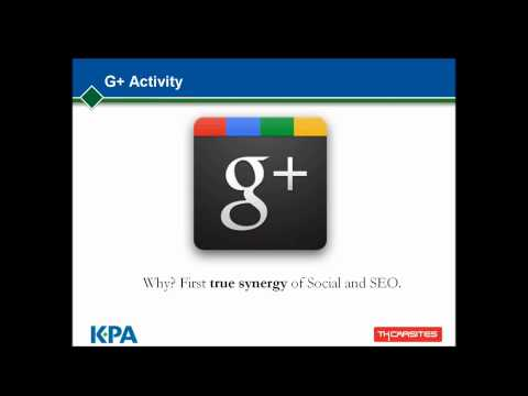 Automotive Search and Social: Dealers Must Get on Google Plus Today