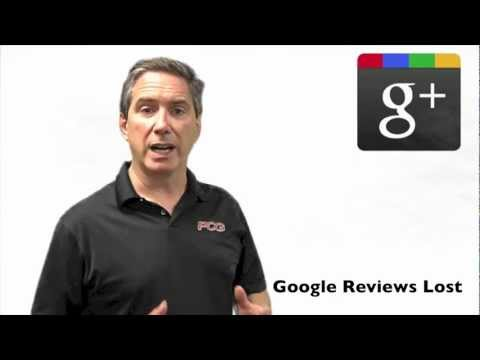 Google+ Local Reviews Best Practices Whitepaper