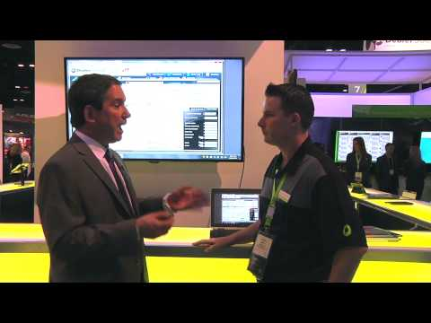 Inside Look at DealerSocket's New Innovations at NADA 2013