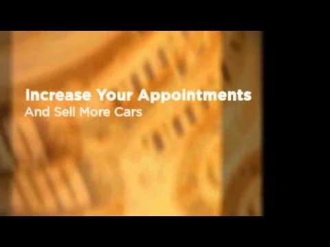 Automotive Sales Phone Training Book