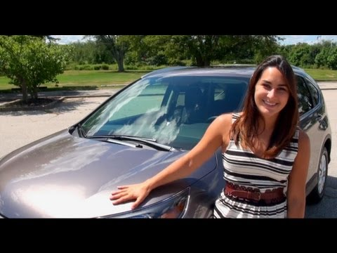 2014 Honda Accord Review and Test Drive | Herb Chambers Honda