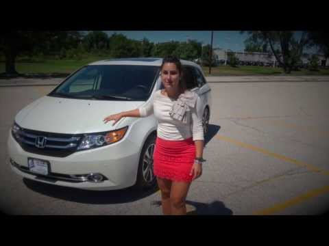 2014 Honda CR-V Review and Test Drive | Herb Chambers Honda