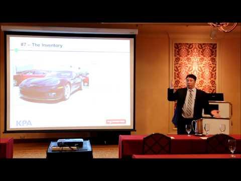 Google Algorithm vs Facebook Algorithm for Car Dealers