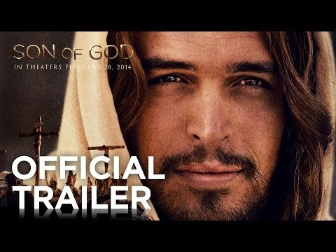 Son Of God | Official Trailer | 20th Century FOX